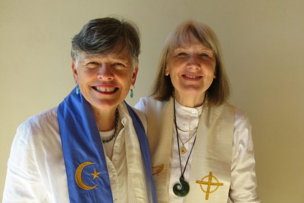Stephanie Dowrick Spring Retreat, 4-10 October 2018