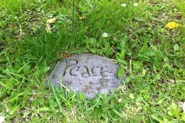 Spiritual transformation: the essential prelude to peace