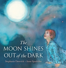 A new book for children from Stephanie Dowrick