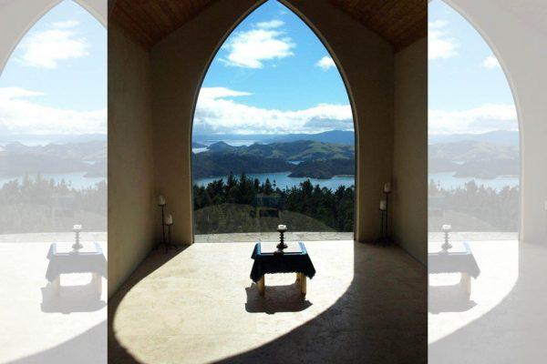 2014 Easter Retreat Immersive – 'Sanctuary of Love'