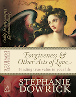 Forgiveness & Other Acts of Love