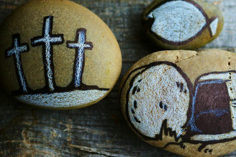 Life as Your Teacher – Easter 2015
