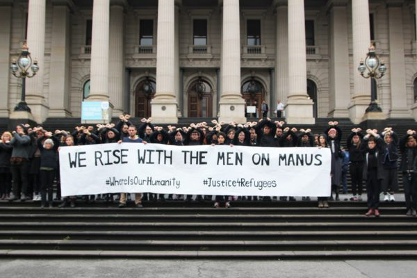 A letter to Prime Minister Ardern